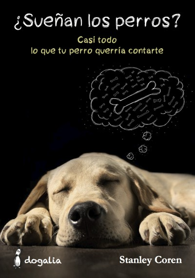 ¿Sueñan los perros?